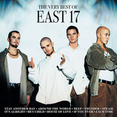 The Very Best Of East 17 by East 17