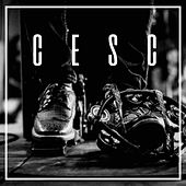 Busking by Cesc