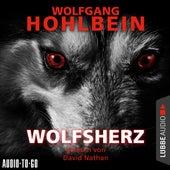 Wolfsherz (Gekürzt) von Wolfgang Hohlbein