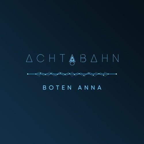 Boten Anna von Achtabahn