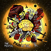 The Mental Pain-Ting by One Stream Mental