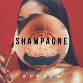 Shampagne de Speech