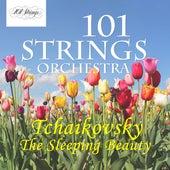 Pyotr Ilyich Tchaikovsky: the Sleeping Beauty, Op 66 by Pyotr Ilyich Tchaikovsky