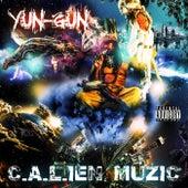C.A.L.IEN Muzic by Yun-Gun