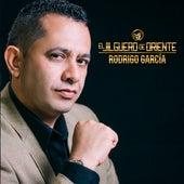 El Jilguero de Oriente by Rodrigo García