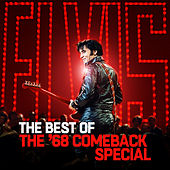 The Best of The '68 Comeback Special fra Elvis Presley