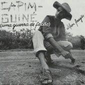 Capim-Guiné (Uma Guerra de Facão) de Wilson Aragão