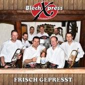 Frisch Gepresst de BlechXpress