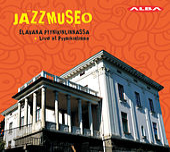 Elävänä Pyynikinlinnassa (Live) by Jazzmuseo