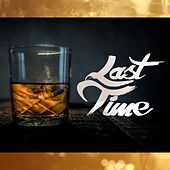 Last Time (Maxi Single) by Paradox