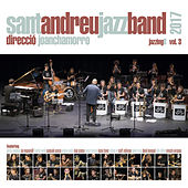 Jazzing 8 Vol.3 de Sant Andreu Jazz Band