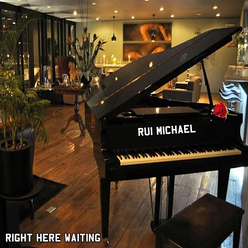 Right Here Waiting de Rui Michael