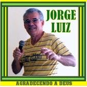 Agradecendo a Deus de Jorge Luiz Cantor