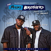 The Blues Brothers by Dontae