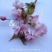 Magic (Dedicated to Sandro. H.) von Minus 8
