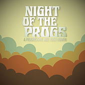 Night of the Progs - A Progressive Jazz Rock Heaven by Various Artists