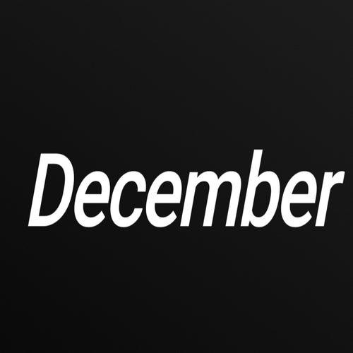 December by LuigiMario64