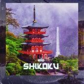 Shikoku by rad.
