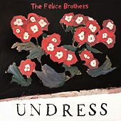 Undress de The Felice Brothers