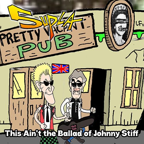 This Aint the Ballad of Jhonny Stiff by Supla