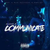 Communicate by Allstar JR