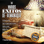 Exitos De Almanaque by Various Artists
