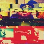 Meditations 3 (Instrumentals) de DJ Concept