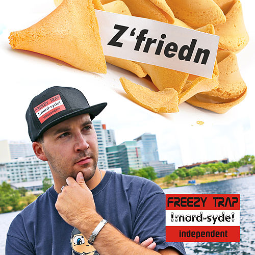 Z'friedn von Freezy Trap