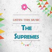 Listen This Music de The Supremes