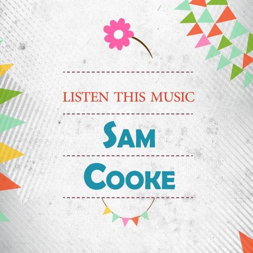 Listen This Music de Sam Cooke
