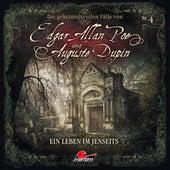 Folge 4: Ein Leben im Jenseits von Edgar Allan Poe