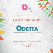 Listen This Music by Odetta