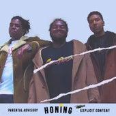 Honing by T.Milan