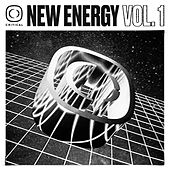 New Energy Vol.1 by Various Artists