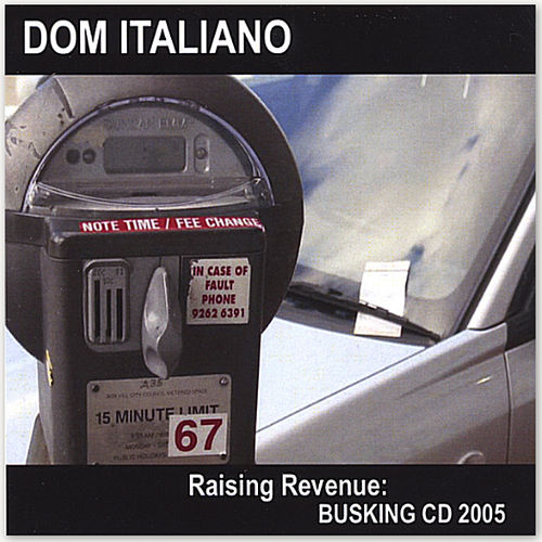 Raising Revenue de Dom Italiano