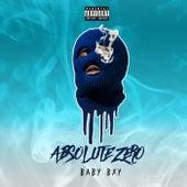 Absolute Zero de Baby Bxy