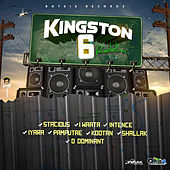 Kingston 6 Riddim by Various Artists