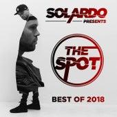 Solardo Presents: The Spot (December 2018) - EP de Various Artists