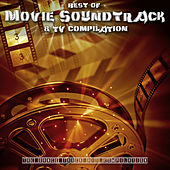 Best of Movie Soundtrack & TV Playlist - The Dance Track Hit Compilation von Various Artists