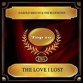 The Love I Lost (Billboard Hot 100 - No 07) de Harold Melvin and The Blue Notes