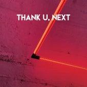 Thank U, Next by Sassydee