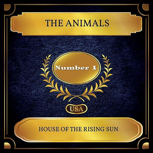 House of the Rising Sun (Billboard Hot 100 - No 01) by The Animals