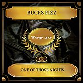 One Of Those Nights (UK Chart Top 20 - No. 20) von Bucks Fizz