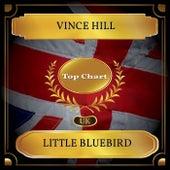 Little Bluebird (UK Chart Top 100 - No. 50) de Vince Hill