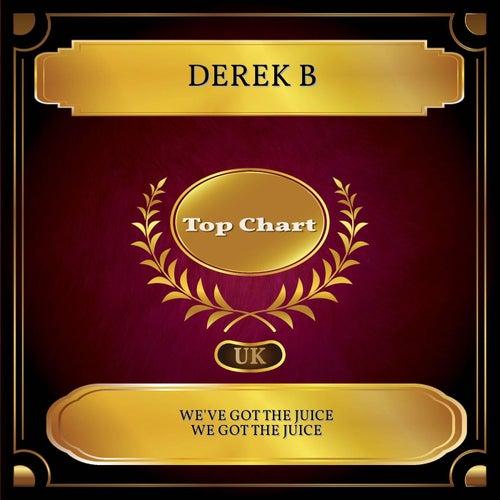 Derek B. - Chillin' With Santa - YouTube
