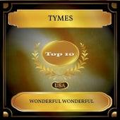 Wonderful Wonderful (Billboard Hot 100 - No 07) de The Tymes