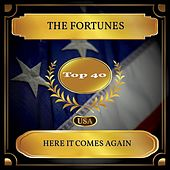 Here It Comes Again (Billboard Hot 100 - No 27) von The Fortunes