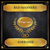 Lorraine (UK Chart Top 40 - No. 21) de Bad Manners
