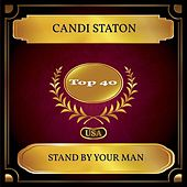 Stand By Your Man (Billboard Hot 100 - No 24) by Candi Staton