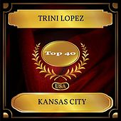 Kansas City (Billboard Hot 100 - No 23) de Trini Lopez